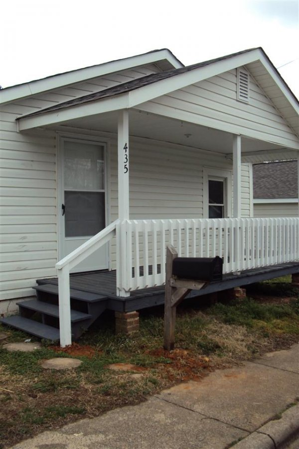 Main picture of House for rent in Albemarle, NC
