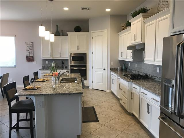 Main picture of House for rent in Buckeye, AZ